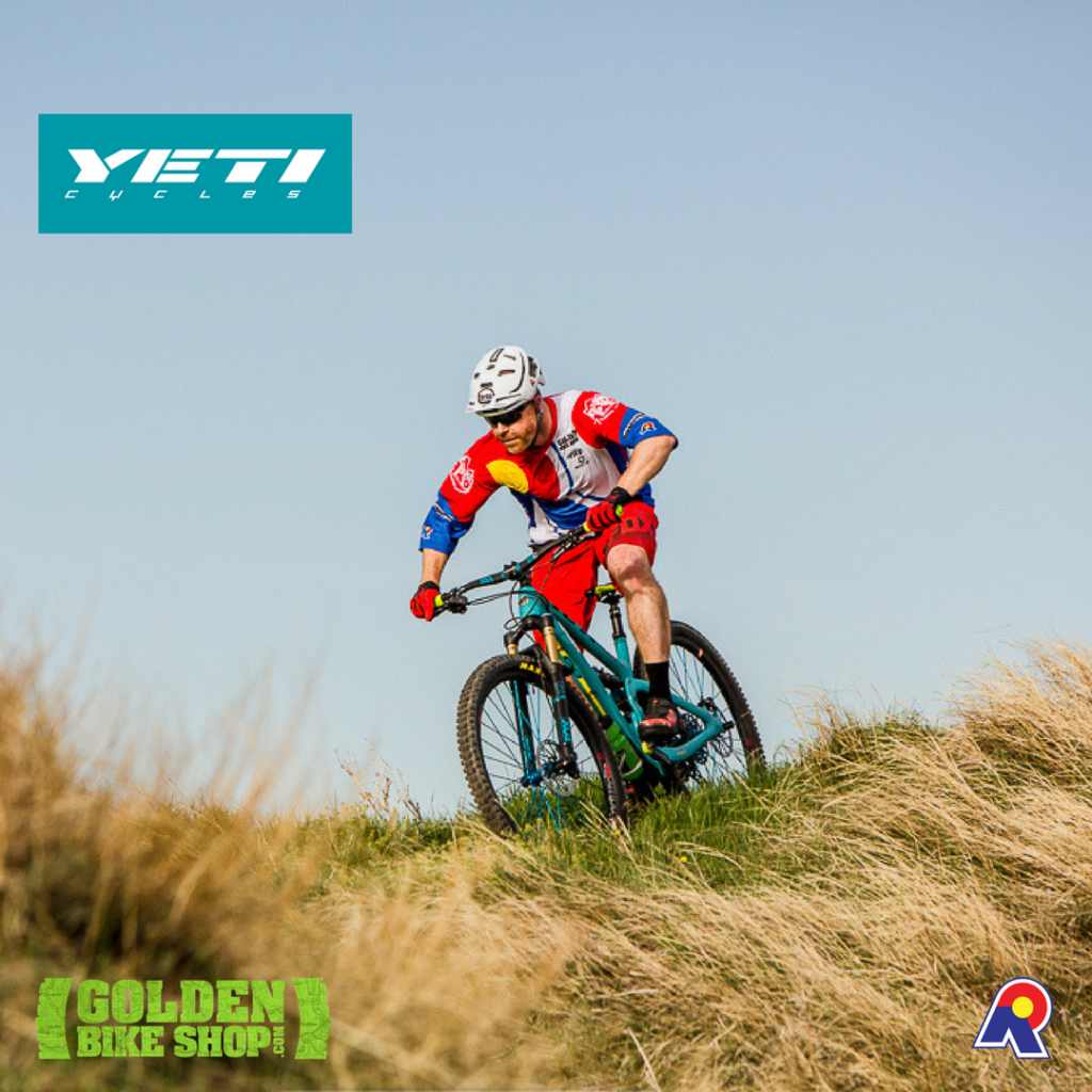 Yeti Cycles, Golden, Colorado